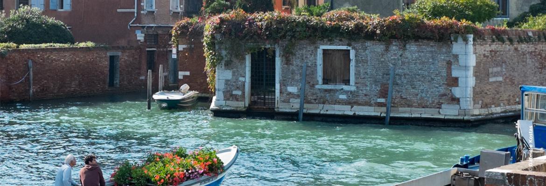 Festival dei giardini veneziani 2014