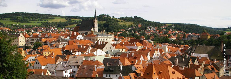"""Viaggio studio """"In Boemia e Moravia"""""""